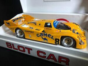 BRM PORSCHE 963C 1:24 slot car