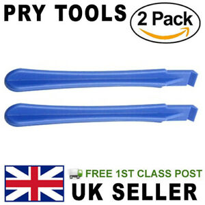 2X PLASTIC OPENING PRY TOOL PRIER FOR XBOX ONE 360 PLAYSTATION 4 PS4 CONTROLLERS
