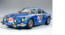 Tamiya 24278 - 1/24 Renault Alpine a110-Monte Carlo 1971-nuevo