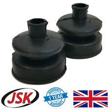 Gear Stick Rubber Boot Gaiter Pair For David Brown 880 990 995 996 1210 1212