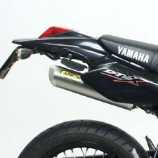 Yamaha DT125R/X 2004 - 2006 ARROW titanium silencer only