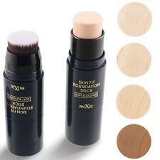 Correcteur de Teint Concealer Anti-cernes Cache-cernes Maquillage avec Pinceau