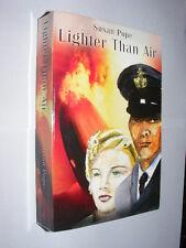 Lighter Than Air by Susan Pope PB romance novel Hindenberg World War 2 & present