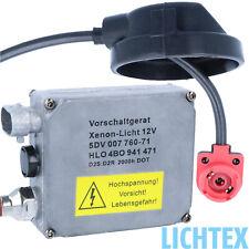 XENUS 5DV 007760-V3 Xenon HID Headlight Ballast Replacement BMW Ferrari Volvo VW