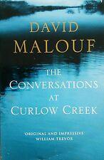 David Malouf The Conversations at Curlow Creek