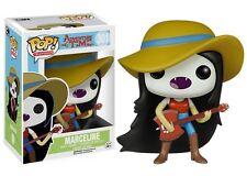 Funko POP! Television ~ MARCELINE w/GUITAR VINYL FIGURE ~ Adventure Time