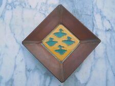 Vide poche céramique émaillée Desert House Tucson vers 1950
