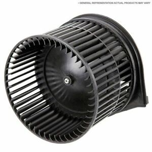 For Chrysler LeBaron New Yorker Dodge Aries Plymouth Reliant Blower Motor DAC