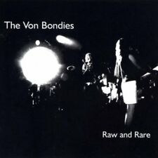 Von Bondies, The - Raw and Rare CD NEU