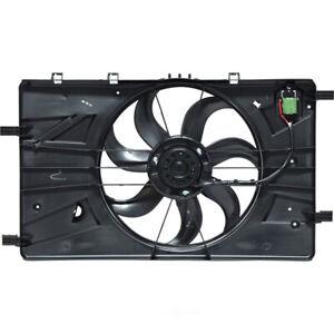 Radiator And Condenser Fan Assy  UAC  FA50425C
