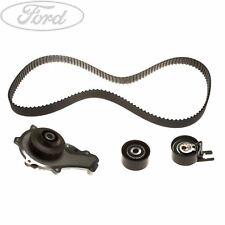 Genuine Ford Fiesta MK6 Fusion Timing Cam Belt Kit & Water Pump 2008679