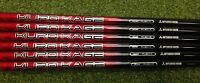 NEW Kuro Kage Black Driver Shafts - Choose Flex, Weight & Adapter