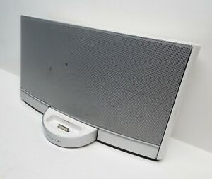 Bose SoundDock Portable - White - NO BATTERY or POWER SUPPLY