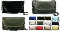 Women's Fashionable Crossbody Evening Party Ladies Messenger  Shoulder Chain Bag