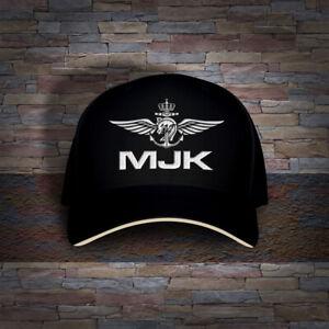 Norwegian Marine Naval Frogmen Special Forces Forsvarets MJK Embroidered Cap Hat