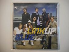 BLUE & LINKUP : YOU AND ME BUBBLIN' ♦ CD SINGLE PORT GRATUIT ♦