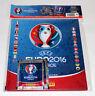 Panini UEFA Em Euro France 2016 – Hardcover Deluxe Album Germany +Bonus