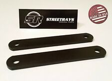 "StreetRays [Originals] SUZUKI VL800 Intruder Volusia 800 2"" REAR LOWERING KIT"
