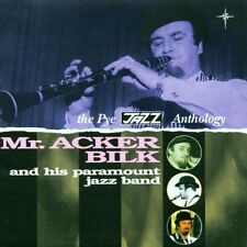 Acker Bilk - The Pye Jazz Anthology SANCTUARY RECORDS 2001 | Doppel-CD RAR!