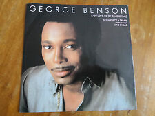 "12""-  GEORGE BENSON LADY LOVE ME , IN SEARCH OF A DREAM . mix 45 rpm"
