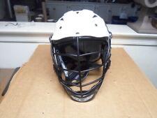 Cascade CPV-R Lacrosse Helmet White Size M/L-R