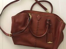 Phillip Lim for Target Large Brown Tote Handbag