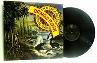 THE INCREDIBLE BONGO BAND bongo rock (1st uk press) LP VG/EX-, DJLPS 452, vinyl,
