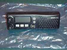 * M/A COM B19/4477201 ERICSSON GE KMC 300 KMC300 RADIO CONTROL HEAD UNIT MACOM *