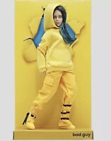 "Billie Eilish ""Bad guy"" Fashion Doll - IN HAND -"