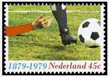Timbre Sports Football Luxembourg 1114 ** lot 20560
