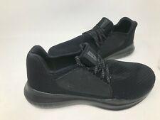 NEW! Skechers Men's GORUN MOJO THRUST Lace Up Shoes Black #54362 182N tk