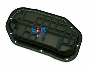 Engine Oil Sump Pan For Nissan 370Z 2009- Infiniti FX37, EX35/37 2008- M37 QX70