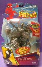 New listing Vintage 2007 Spectacular Spider-Man Animated Series Action Figure *Black Suit*