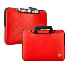 """New ListingRed Soft Laptop Bag Carry Case For For 13"""" Apple iPad Pro 12.9 / Macbook Air 13"""