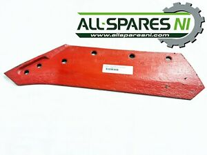 16 INCH SHARE RIGHT SIDE NO.8 BODY FOR KVERNELAND - 073004