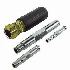 Klein Tool 6-in-1 Heavy Duty Multi-Nut Driver