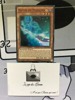 Yu-Gi-OH! Bâton Du Magicien MP17-FR074 1st