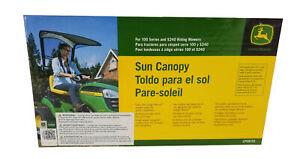 John Deere MY18 100/S240 Sun Canopy - LP68122
