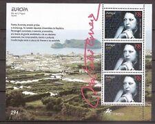 Azoren - 1996 - Mi. Blok 15 (CEPT) - Postfris - VE243