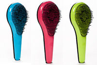Genuine Michel Mercier Detangling Professional Hair Brush Normal, Fine, Coarse
