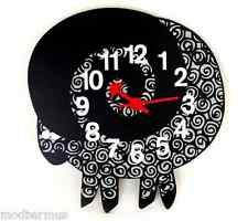 George Nelson Zoo Timer Ram Wall Clock