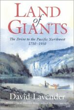 Land of Giants: Drive to the Pacific Northwest, 17