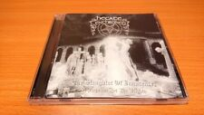 Hecate Enthroned - The Slaughter Of Innocence, A Requiem For The Mighty(1997)CD