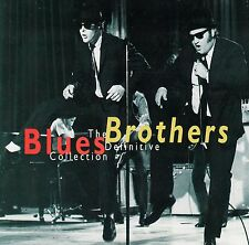 The Blues Brothers: the Definitive Collection/CD