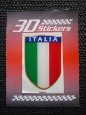 Auto-Collant 3-D Italia