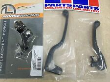 HONDA CLUTCH AND BRAKE LEVER WITH PERCH CR125 CR250 CR500 CR 125 250 500 92-07
