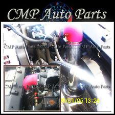 1998-2002 CHEVY CAMARO PONTIAC FIREBIRD 3.8 3.8L V6 AIR INTAKE KIT SYSTEMS RED