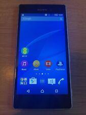 Sony xperia m4 aqua 8gb EE