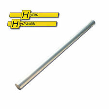Kolbenstange verchromt - Länge - Durchmesser frei wählbar