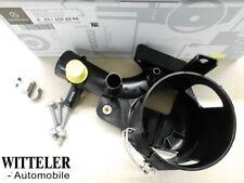Mercedes Benz  CDI OM 651 original Kraftstofffilter gehäuse Wasserablaufstutzen